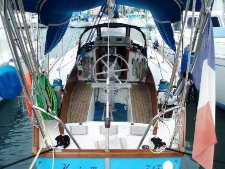 1971 Hughes 38 Boats Yachts For Sale