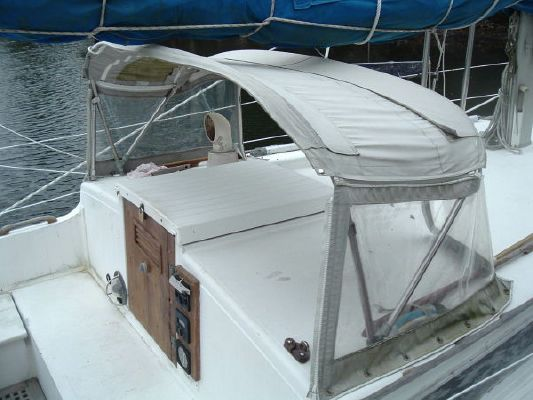 Boats for Sale & Yachts Kenner 35 Privateer 1971 All Boats