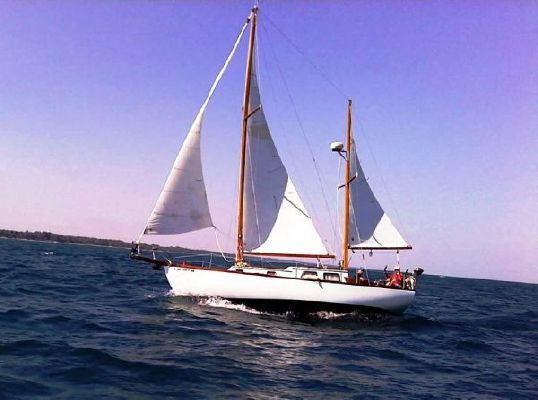 Boats for Sale & Yachts Mariner 31 1971 All Boats