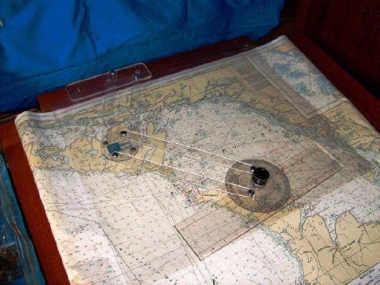 1971 mariner 31  5 1971 Mariner 31