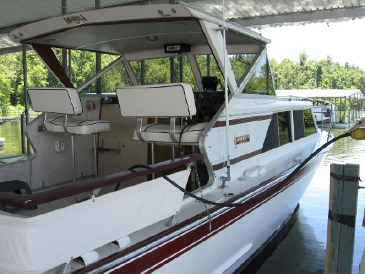 1971 Marinette Express Cabin Cruiser Boats Yachts For Sale
