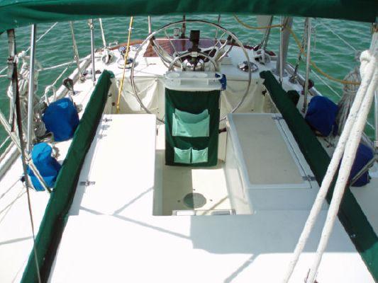 Morgan Maurauder 1971 All Boats