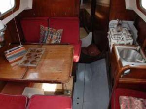 Nantucket Clipper 1971 All Boats