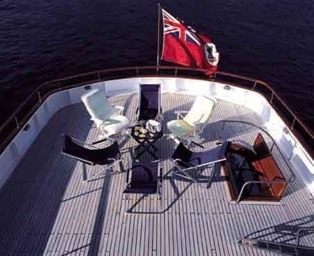 Nicholas Witsen & Vis Alkmar 1971 All Boats