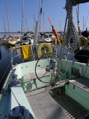 Nicholson 35 1971 All Boats