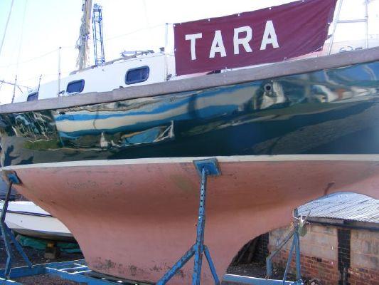 Nova 27 1971 All Boats