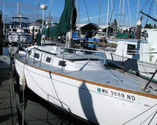 Boats for Sale & Yachts Ohlson Sloop 1971 Sloop Boats For Sale
