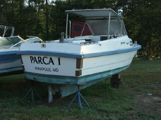 Boats for Sale & Yachts Parca Trawler/Tow 1971 Trawler Boats for Sale