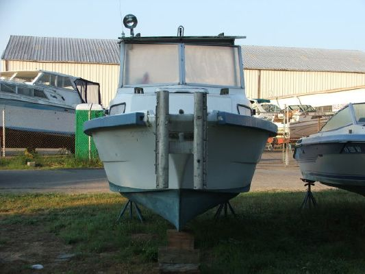 Parca Trawler/Tow 1971 Trawler Boats for Sale