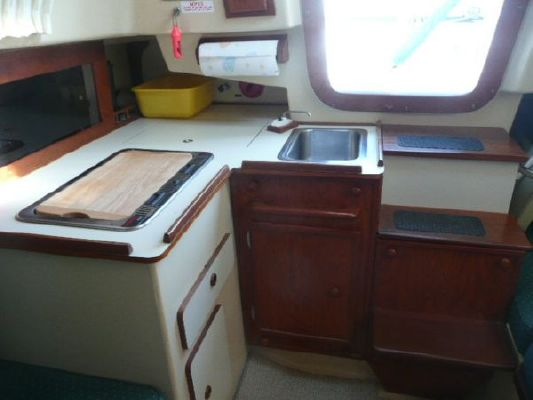 Pearson 30 1971 Sailboats for Sale