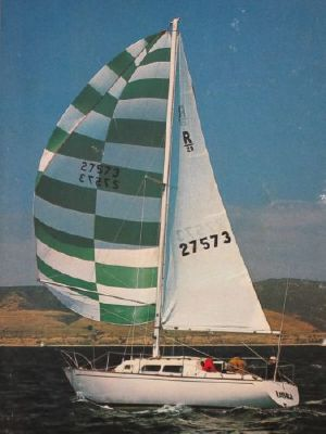 Ranger 29 1971 Ranger Boats for Sale