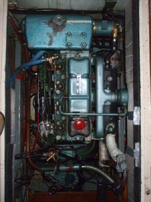 1971 rogger 34 mark 1  10 1971 Rogger 34 Mark 1