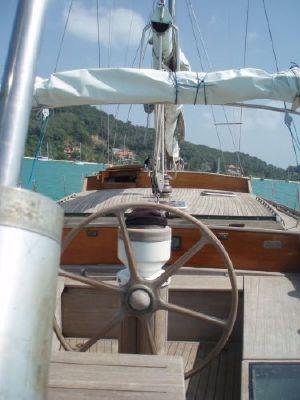 Sangermani Cutter 1971 Sailboats for Sale
