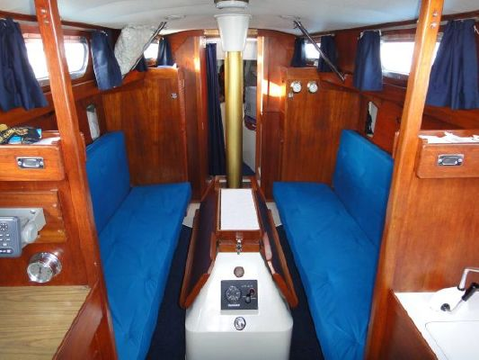 Boats for Sale & Yachts Sparkman and Stephens 30 1971 All Boats