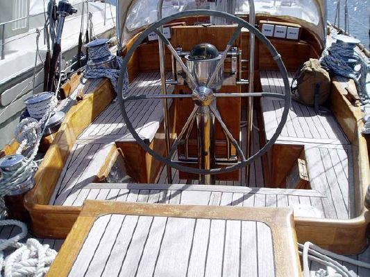 Boats for Sale & Yachts Sparkman & Stephens Ketch 1971 Ketch Boats for Sale