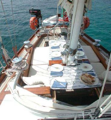 Boats for Sale & Yachts Sparkman & Stephens Ocean cruiser racer 1971 SpeedBoats