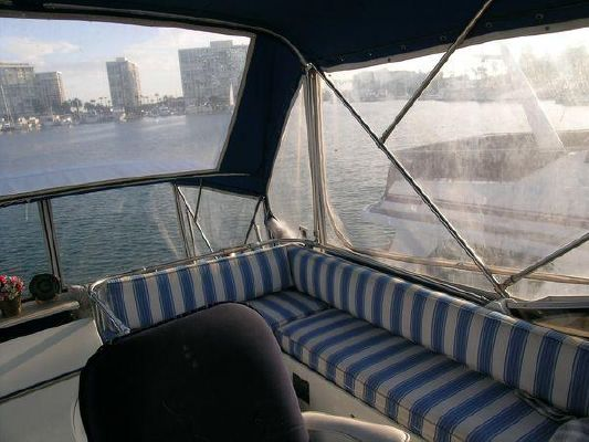 1971 uniflite 42 double cabin m y  4 1971 Uniflite *42 Double Cabin* M/Y