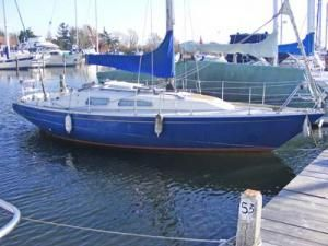 Albin Ballad 1972 Albin boats for sale