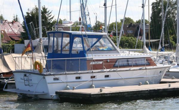 Boats for Sale & Yachts Ambassador 38 1972 Bass Boats for Sale