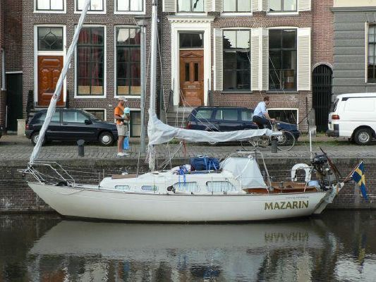 Boats for Sale & Yachts Bianca 27 1972 All Boats