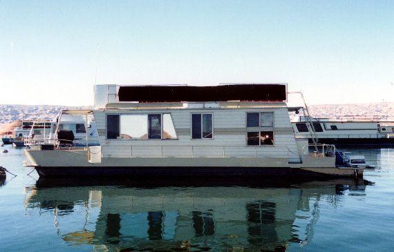Boats for Sale & Yachts Boatel 1/6 & 1/12 Ownership Pontoon HB 1972 Pontoon Boats for Sale