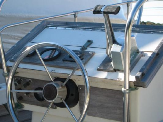1972 Boston Whaler 21 Outrage - Boats Yachts for sale