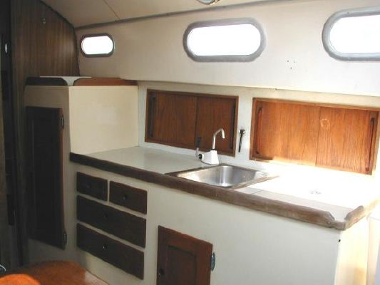 Boats for Sale & Yachts Bristol 26 1972 All Boats