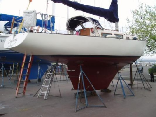 1972 Buchan 37 - Boats Yachts for sale