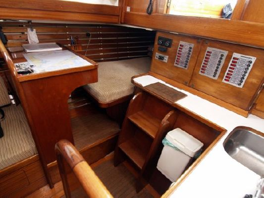 Buchanan Marken III 1972 All Boats