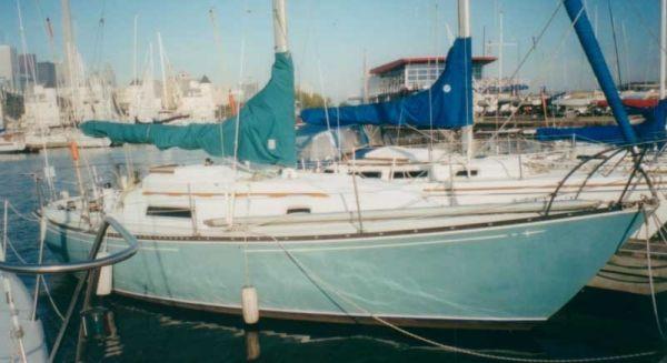 C & C MK I Sloop 1972 Sloop Boats For Sale