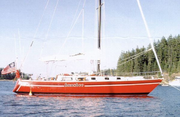 CAL 39 1972 All Boats