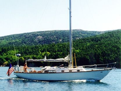 Bill Of Sale Example >> 1972 Cheoy Lee Luders 36 - Boats Yachts for sale