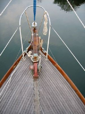 1972 cheoy lee offshore 31 ketch  10 1972 Cheoy Lee Offshore 31 Ketch