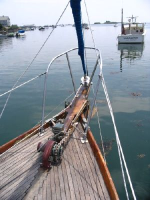 1972 cheoy lee offshore 31 ketch  11 1972 Cheoy Lee Offshore 31 Ketch