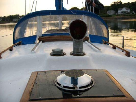 1972 cheoy lee offshore 31 ketch  13 1972 Cheoy Lee Offshore 31 Ketch