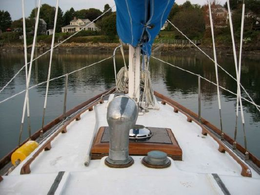 1972 cheoy lee offshore 31 ketch  17 1972 Cheoy Lee Offshore 31 Ketch