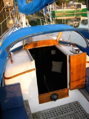 1972 cheoy lee offshore 31 ketch  22 1972 Cheoy Lee Offshore 31 Ketch