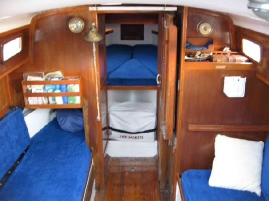 1972 cheoy lee offshore 31 ketch  32 1972 Cheoy Lee Offshore 31 Ketch