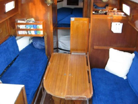 1972 cheoy lee offshore 31 ketch  33 1972 Cheoy Lee Offshore 31 Ketch