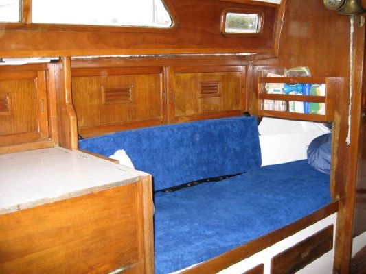 1972 cheoy lee offshore 31 ketch  35 1972 Cheoy Lee Offshore 31 Ketch