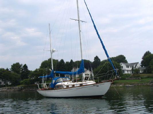 1972 cheoy lee offshore 31 ketch  4 1972 Cheoy Lee Offshore 31 Ketch