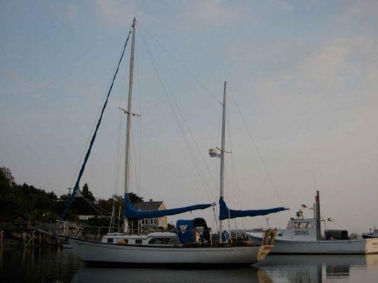 1972 cheoy lee offshore 31 ketch  6 1972 Cheoy Lee Offshore 31 Ketch
