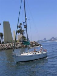 Boats for Sale & Yachts Columbia 30 Sloop 1972 Sloop Boats For Sale
