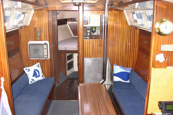 Boats for Sale & Yachts Contest 38 1972 All Boats