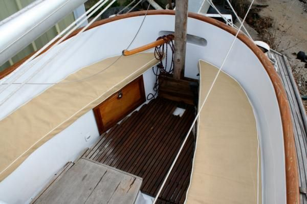 CUSTOM BUILT Cat 1972 All Boats