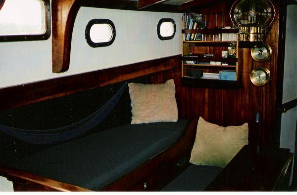 Custom Ketch Rig 1972 Ketch Boats for Sale