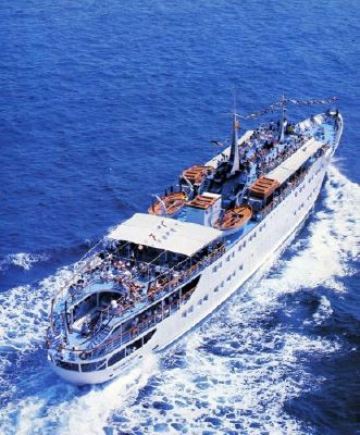 Boats for Sale & Yachts D. ANASTASIADES & A. TSORDANIDES INC Passenger Cruise Vessel 1972 All Boats