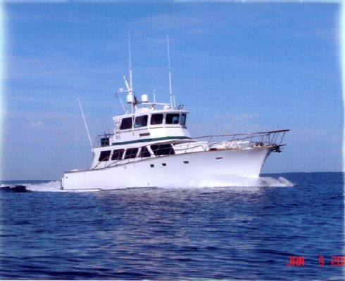 Boats for Sale & Yachts Ditmar Donaldson Sportfisher 1972 Sportfishing Boats for Sale