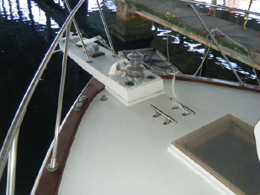 Egg Harbor Classic Sport Fish 1972 Egg Harbor Boats for Sale