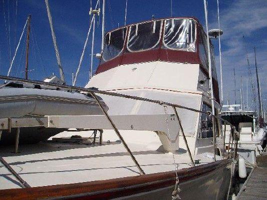 Boats for Sale & Yachts Egg Harbor Sport Fisherman 1972 Egg Harbor Boats for Sale